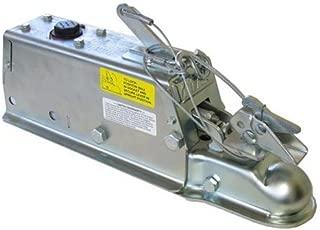 Titan Model 60 Leverlock Actuator for Disc Brakes 7000 lb- 47154007K Zinc