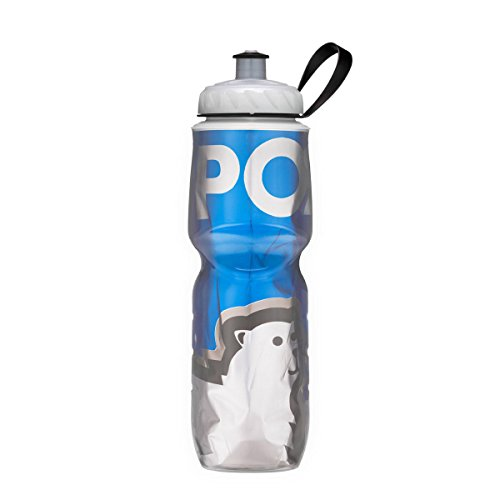 Polar Bottle Insulated Water Bottle (24-Ounce) (Big Bear)