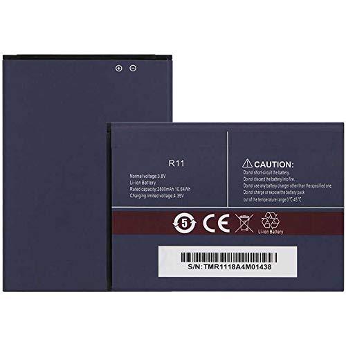 Todobarato24h Bateria Compatible Cubot Nova / R11 / J3 Pro 3200 mah