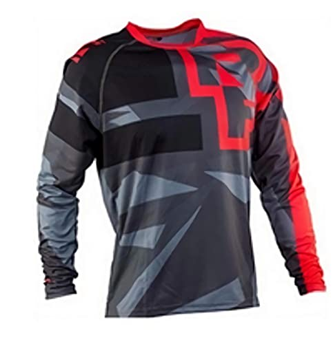 MTB Fox Camisetas de Ciclismo de montaña Offroad, Enduro Jeresy Maillot de...