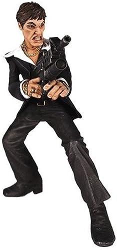 Mezco Toys-Svoitureface Figure 10'' avec son