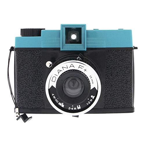 Lomography Diana + Medium Format Camera (HP650)