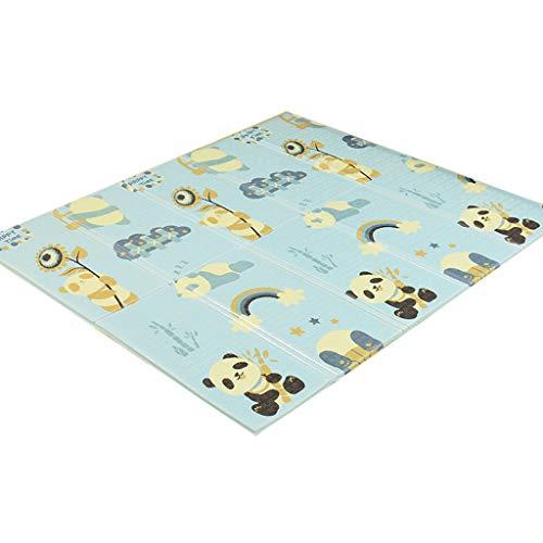 Check Out This Crawling mat MENA UK Foldable, Environmentally Friendly High-Density Xpe, Waterproof ...