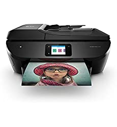 top rated HP ENVY Photo 7858 Photo Inkjet All-in-One with K7S08A Portable Printing (after upgrade) 2021