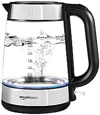 Image of Amazon Basics Electric. Brand catalog list of Amazon Basics.