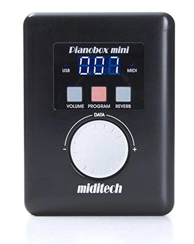 Miditech MIT-00162 Midi-Interface Mini Pianobox