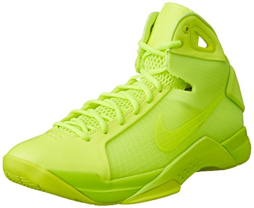 Nike Herren Hyperdunk '08 Basketballschuhe, Gelb Volt Volt Volt, 42 EU