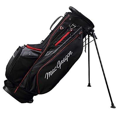 MacGregor Golf Response Stand