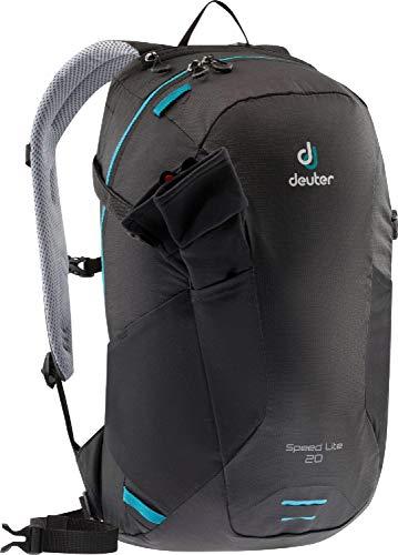 Deuter Speed Lite 20 Athletic Daypack, Black