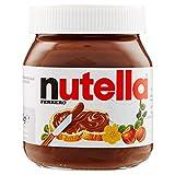 Nutella - Crema de Avellanas y Cacao - 350 g