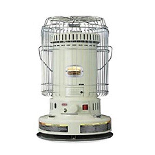 Dyna-Glo 23.8K BTU Indoor Kerosene Convection Heater, Black