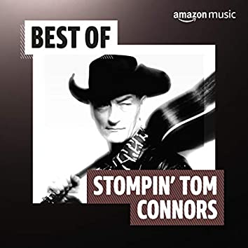 Best of Stompin' Tom Connors