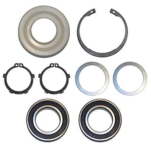 ATIKA Ersatzteil | Trommellager komplett für Betonmischer Format/M/Profi/SX