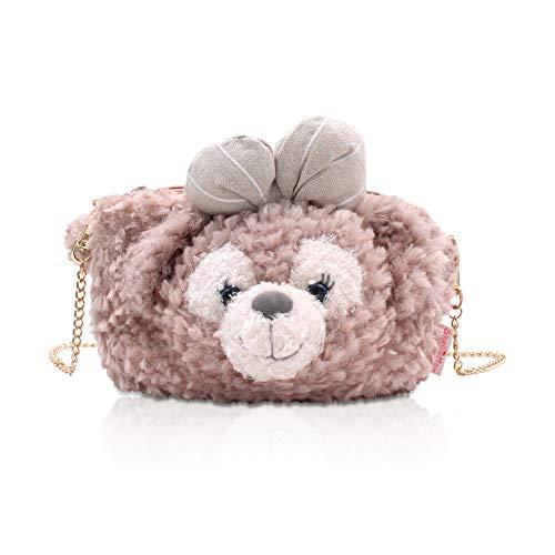 Finex ShellieMay Duffy the Disney Bear Girlfriend Little Crossbody Bag Handbag