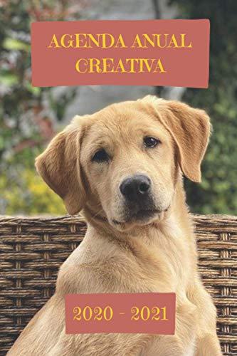 AGENDA CREATIVA 2020 - 2021: AGENDA CREATIVA PARA PINTAR Y...