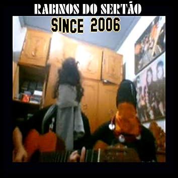 Rabinos do Sertão