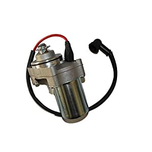 /125 Silenciador para Mini Quad ATV 4/tiempos 50/CC-110/