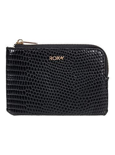 Roxy Really Happy - Monedero con cremallera envolvente para Mujer ERJAA03862