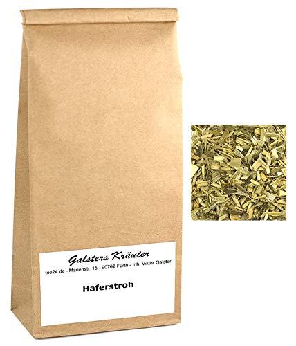 200g Haferstroh-Tee Grüner Hafer-Tee avena sativa | Galsters Kräuter