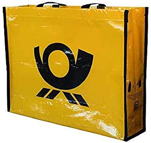 Deutsche Post DPAG RPET-Tasche, klein 35cmx12cmx45cm