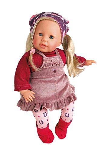 Schildkröt 3345724 Puppe Susi