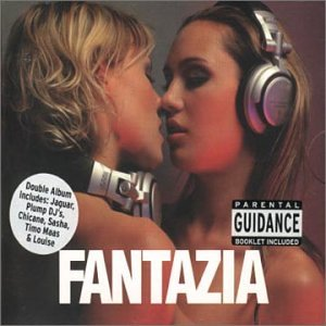 Fantazia: Aural Pleasure