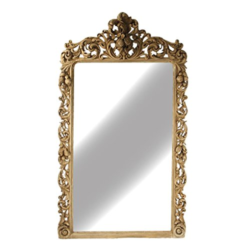 Fantastic Deal! Reclaimed Wooden Modern Antique Handmade Mirror