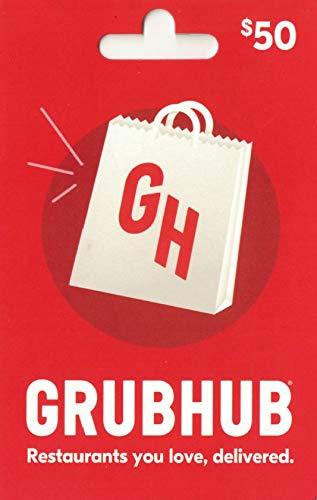 Is Grubhub Gift Card Still Relevant?   Grubhub Gift Card