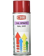 CRC 32415-AA Spray Pintura, Rojo Rubí, 400 ml