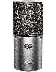 ميكروفون بمكثف صوت ونمط قلبي وحاجز كبير من استون AST-ORIGIN