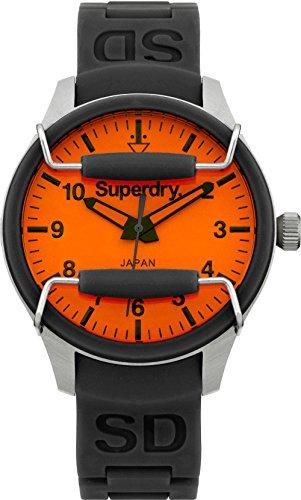 Superdry SYL126O Reloj de Hombres