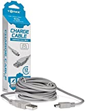 Tomee Wii U Pro Controller Charge Cable, 12-Feet