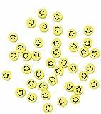 Sadingo Cuentas para hacer pulseras, juego de 40 unidades, 10 mm, polímero, para niños y adultos