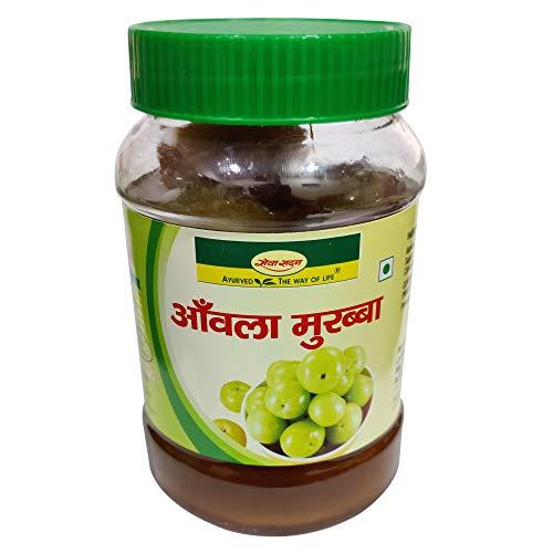 Shri Ayurved Seva Sadan Amla Murabba - 500 Gm