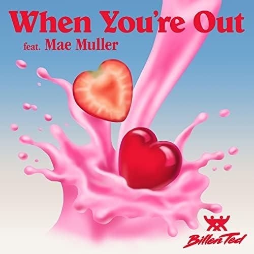 Billen Ted feat. Mae Muller