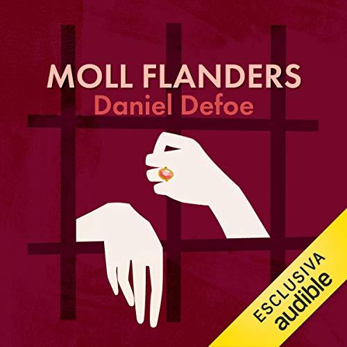 Moll Flanders copertina