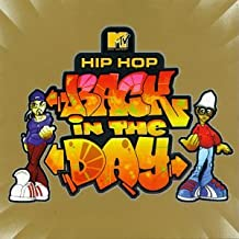MTV: Hip Hop Back In The Day