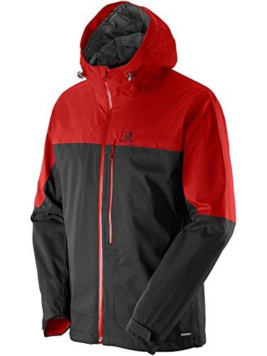 SALOMON Herren Outdoor Jacke La Cote Outdoor Jacket