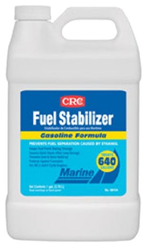 CRC 6164 Treats 640 Gallon Marine Fuel Stabilizer