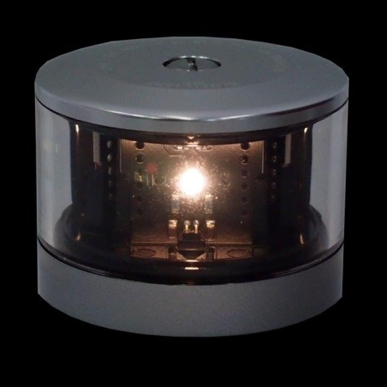 周術期織機支店LED航海灯 第三種マスト灯 NLSM-3W  2014年新基準適合品 伊吹工業 全長20M未満船舶用 JCI検定品