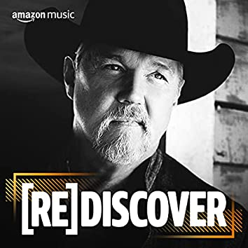 REDISCOVER Trace Adkins
