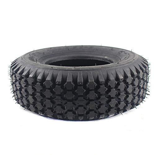 WYDM Neumáticos de amortiguación para Scooters eléctricos 4,10/3,50-6 neumático Exterior para E-Bike Carretilla Scooter Mini Motocicleta ATV Motocicleta