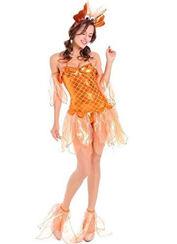 - Erwachsene Goldfische Kostüme