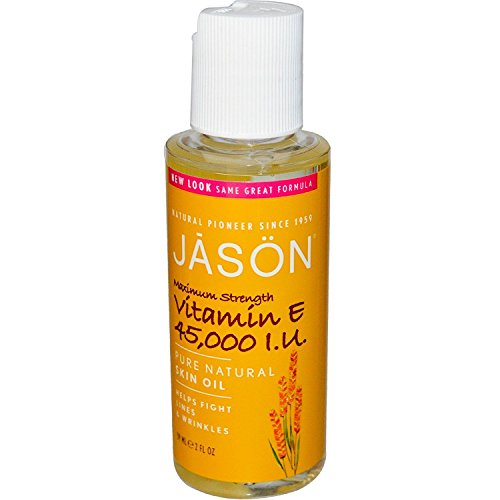 JASON NATURAL PRODUCTS VITAMIN E OIL,45000 IU, 2 FZ