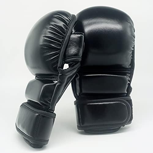 MMA Handschuhe | Extra Dicke Polsterung!...