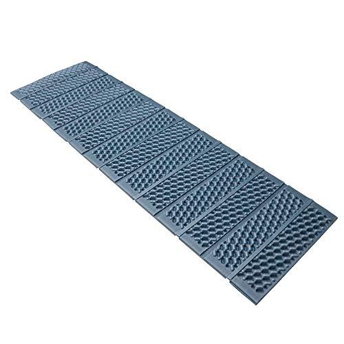 サンドリー(SUNDRY) 折りたたみクッションマット ブルー(インディゴブルー) 86194