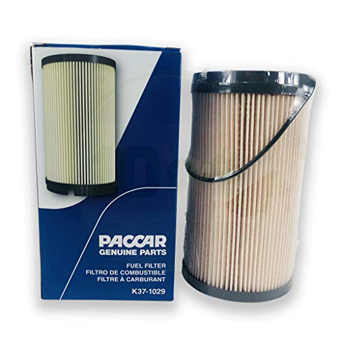 Genuine Paccar Peterbilt/Kenworth K37-1029 Fuel Filter Element K37-1011