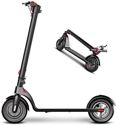 Xiaokang Monopatín eléctrico, Scooter portátil, Scooter de Corta Distancia, patineta eléctrica Plegable