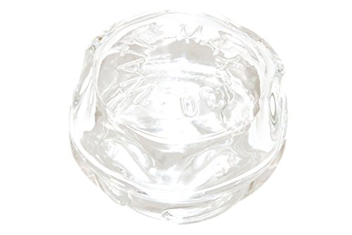 Whirlpool 481245028007 - Cubierta de cristal para horno y cocina