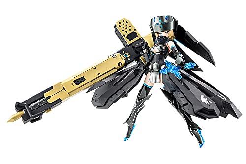 メガミデバイス BULLET KNIGHTS エクソシスト WIDOW 全高約150mm 1/1スケール プラモデル 壽屋(KOTOBUKIYA) KP633